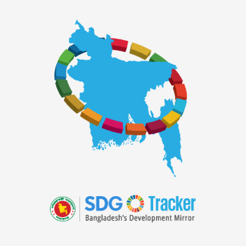 SDG Tracker Bangladesh Development Mirror