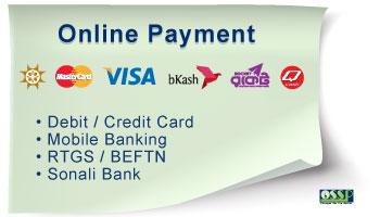 Sonali Payment Gateway